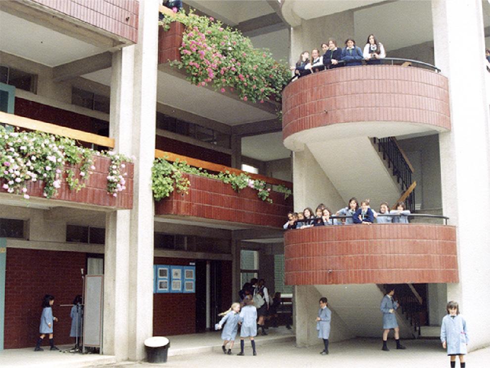 Historia de nuestro Colegio
