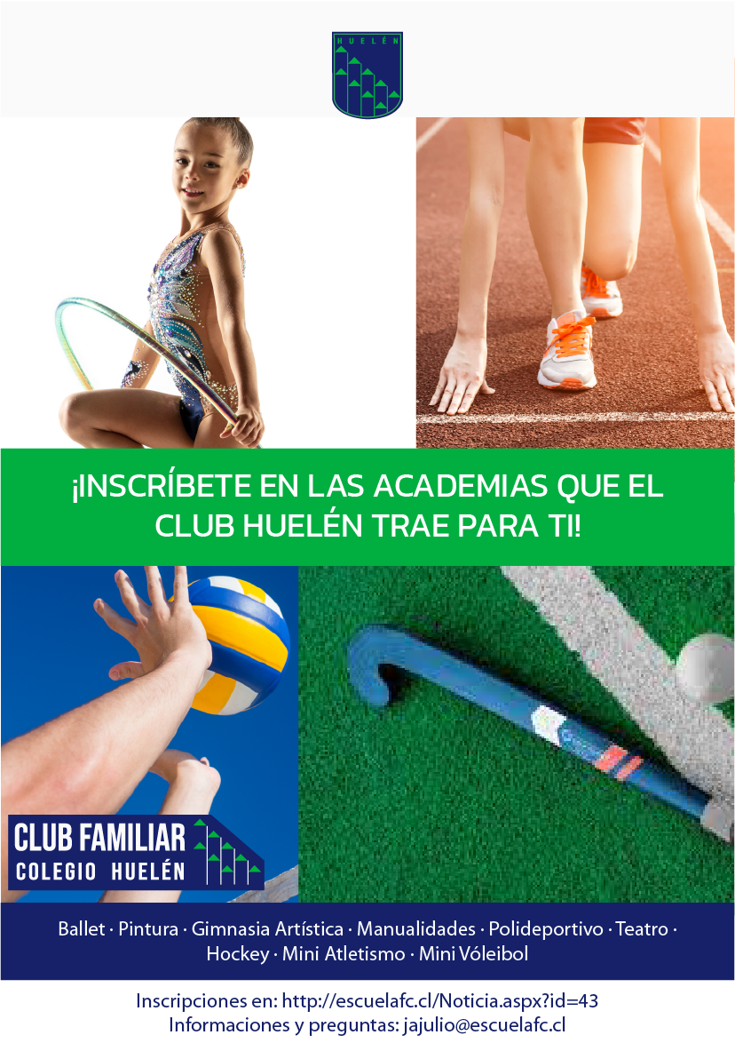 Club Huelén